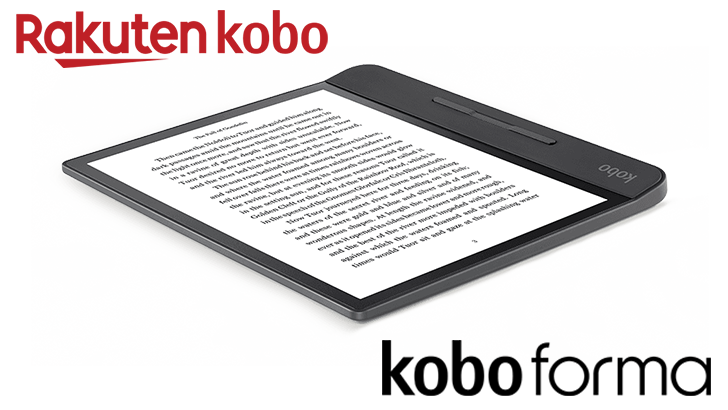 Review: Kobo Forma