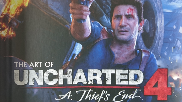 Unboxing: Uncharted 4 - Libertalia Collector's Edition